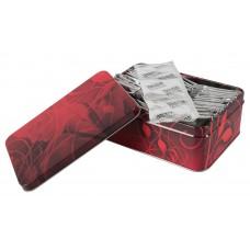 Secura - Nature Feeling - 50 Kondomer med Oppbevaringsboks