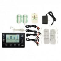 Rimba - Electro box med LCD skjerm