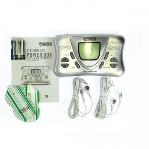 Digital Powerbox Elektro Set