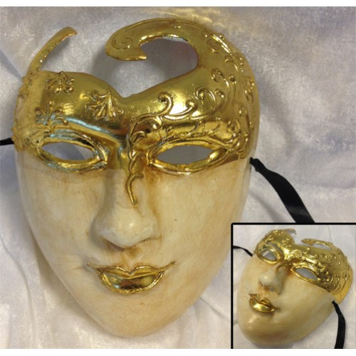Venezia Maske - Mann