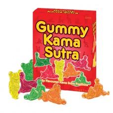Gummy Kama Sutra - Godteri