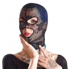 Bad Kitty - Blondemaske