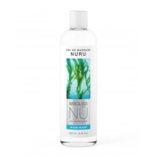 Nuru - Mixgliss Massasjegel - Algue-Algae - 250ml