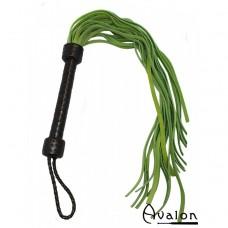 AVALON - Sengekos - Medusa - Grønn flogger