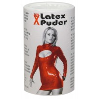 Latex Talkum Pudder 50gr